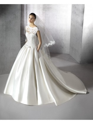 Wedding dress Zulma