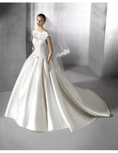Wedding dress Zulma