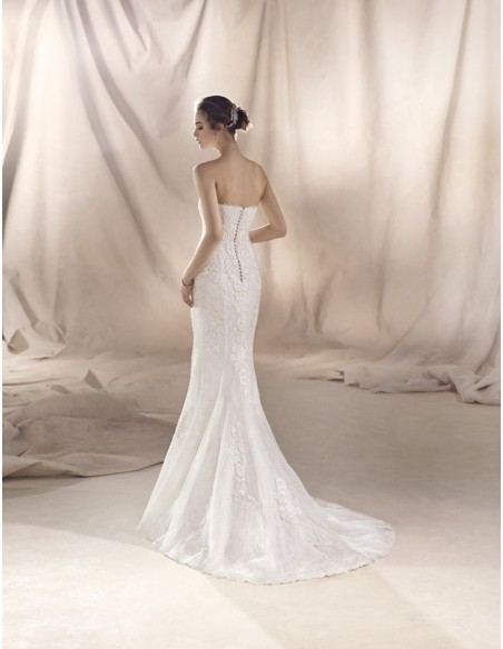 Wedding dress Selene