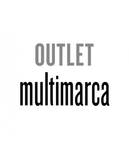 OUTLET MULTIMARCA