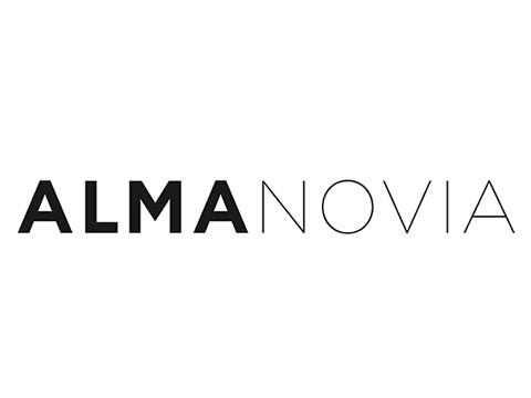 ALMA NOVIAS